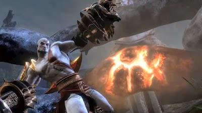 Download Game God Of War 3 PC Full Version Repack