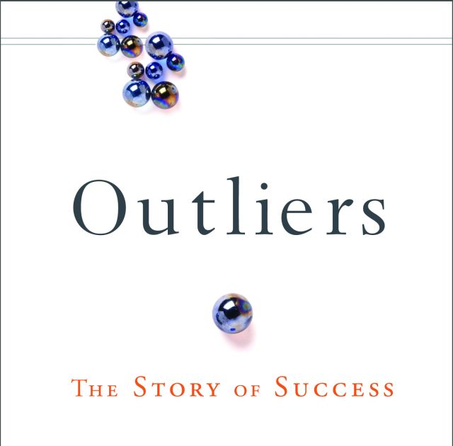 outliers story success syntax Other articles where outliers: the story of success is discussed: malcolm  gladwell: in outliers: the story of success (2008), a series of concisely  encapsulated.