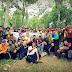 Latihan Pandu Kader Dasar (LPKD)  Bentuk Pengamalan Muwashofat Qowiyyul Jismi