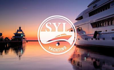 Création logo Yacht luxe