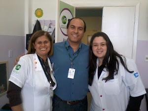 Classe Hospitalar - Hospital de São Paulo