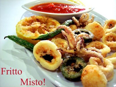 Family Plus Food Equals Love Fritto Misto Festival And