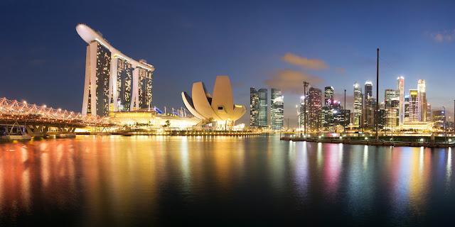 Tour du lịch Singapore 5 ngày tour giá tốt từ Hà Nội không thể bỏ qua
