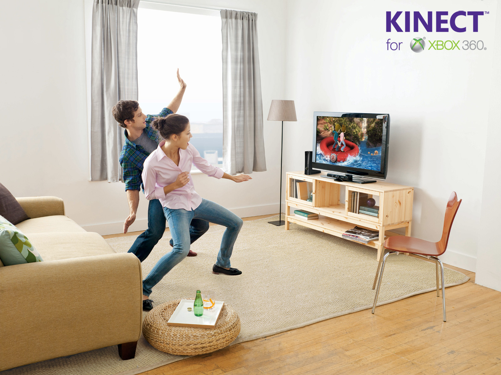 h and b digital photography blog review kinect sensor. Black Bedroom Furniture Sets. Home Design Ideas