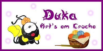 Duka Art's em Croche