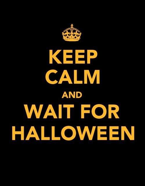Notre Halloween à nous !