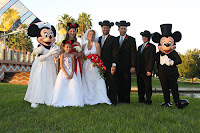 DISNEY WEDDING THEME