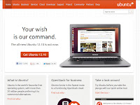 Ubuntu Linus by Canonical