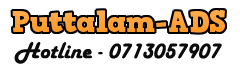 Puttalam-ADS - Puttalam & Kalpitiya Classified Advertisements