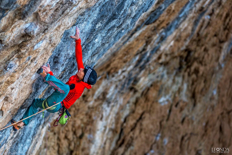 Cosa vuol dire migliorare in arrampicata sportiva