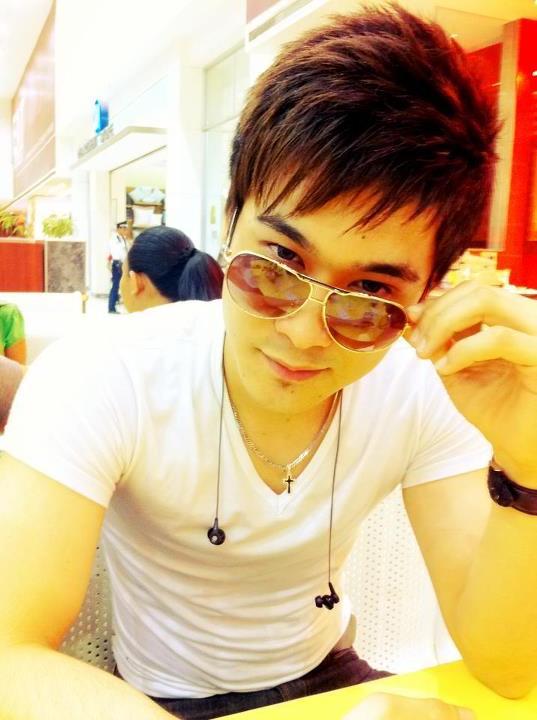 Ok ba Friday night niyo kahapon? Eh kung kasama niyo to kagabi? :)