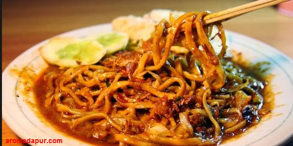 Mie Aceh -aromadapur.com