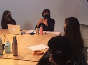 Conversando sobre Emma Goldman