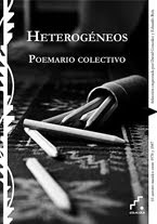 Heterogéneos, Ediciones Escalera, 2011