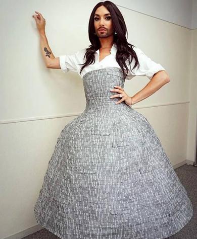 Dress Made in Ukraine