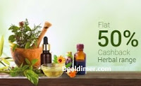 herbal-beauty-personal-care-extra-50-cashback-paytm