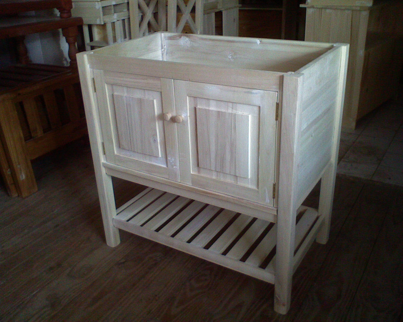 Muebles artesanales mi pueblo 20170803084825 for Muebles artesanales