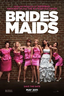Ver online: La boda de mi mejor amiga (Bridesmaids) 2011