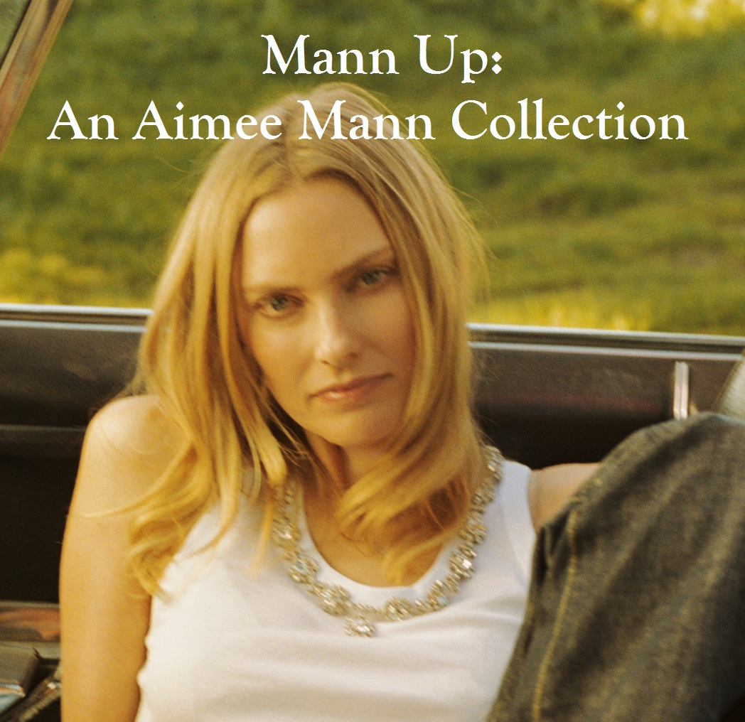 aimee mann today's the day перевод