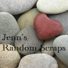 Jenn's Random Scraps