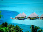 Bora-bora di Tahiti