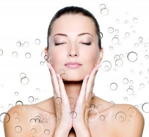 Aneka Perawatan Kecantikan Dengan Oksigen