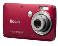 Specifications and Pice Camera Kodak Easyshare Mini M200 Update