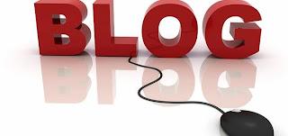 Cara membuat logo blog