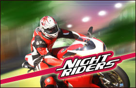 Night Riders play online game