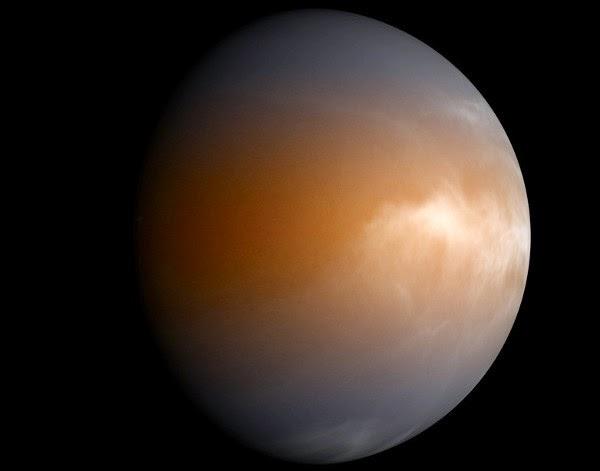 iklim exoplanet