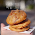 Tasted ~ Afters Boutique Persimmon Cookies