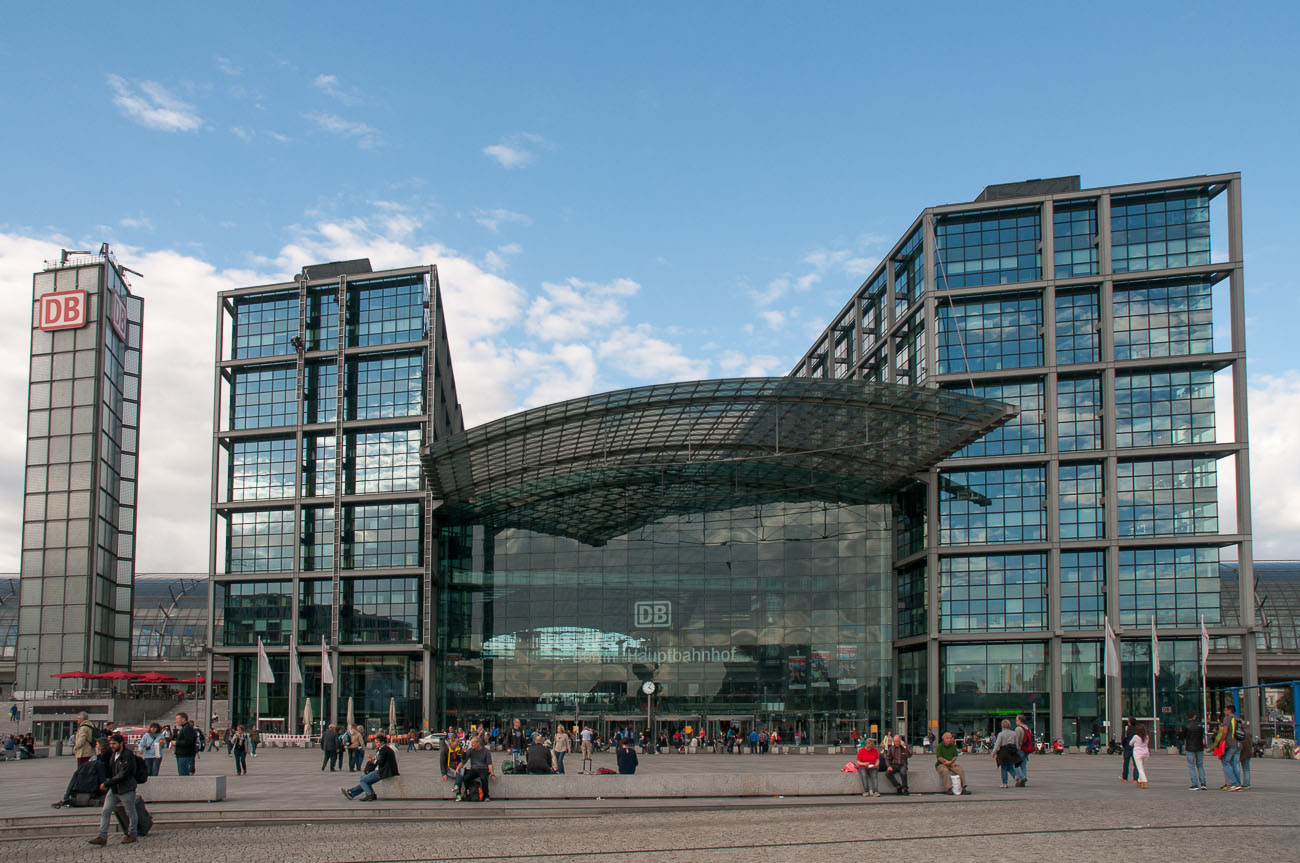 Berlin. The ghosts of communism 24