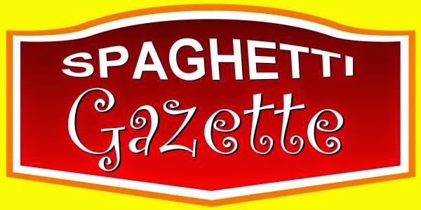 Spaghetti Gazette -  culture, heritage and creativity in the West Midlands