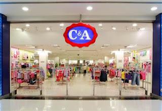 Como trabalhar na lojas da c&a