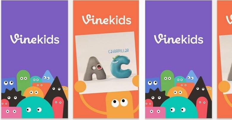 Peduli Anak, Vine Luncurkan Aplikasi Versi Aman untuk Pengguna Usia Belia