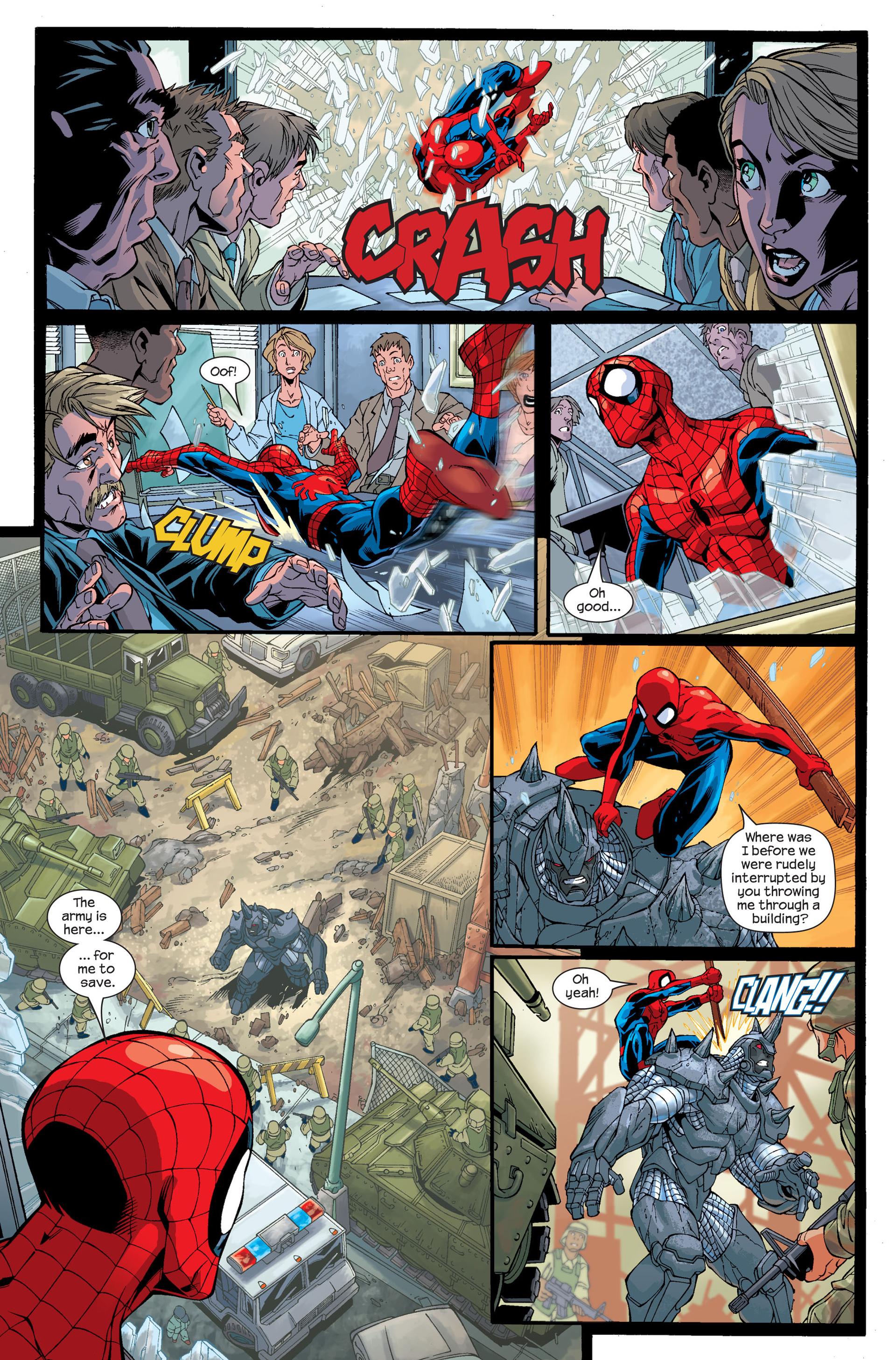 Ultimate Spider-Man (2000) _Annual 1 #1 - English 7