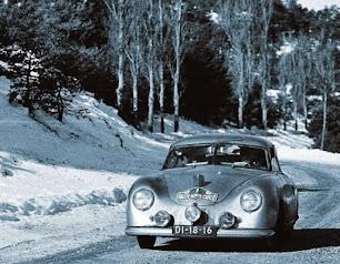 A História dos Porsche 356 em Portugal