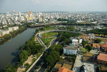 Proyectos Municipio De Guayaquil Entrevista Al Alcalde De
