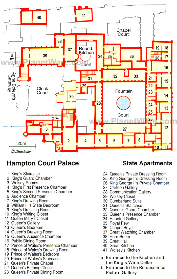 Palace plans designs interesting floor plans with garage for Palace plan