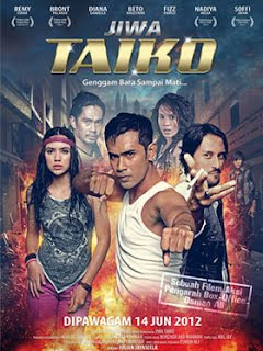 Download Movie Jiwa Taiko Teko
