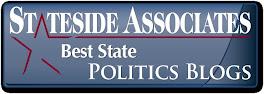 Top state politics blog