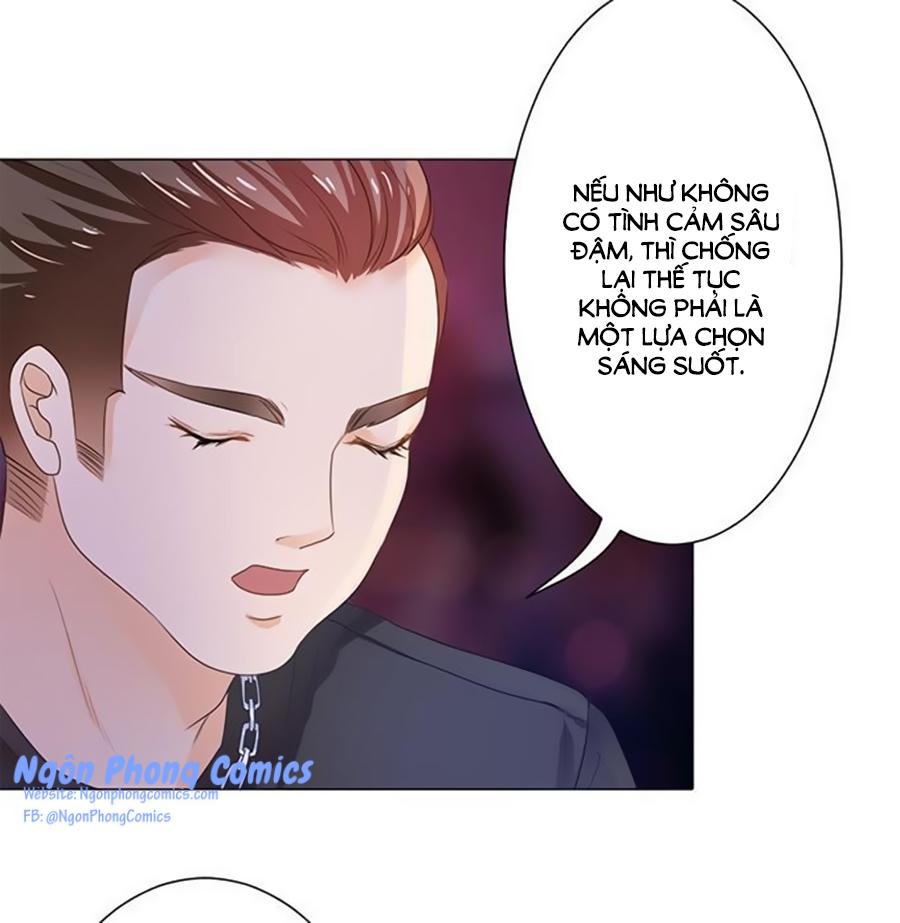 Bác Sĩ Sở Cũng Muốn Yêu_chap 76