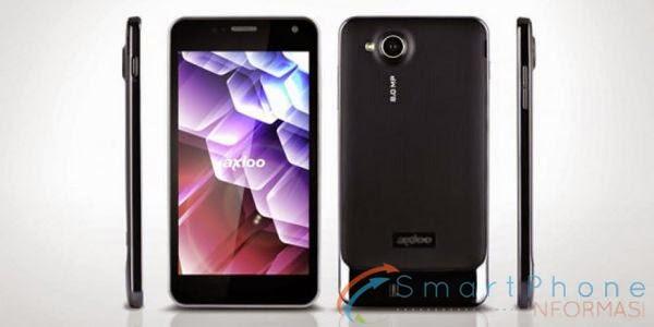 Smartphone Axioo
