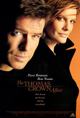 Poster Thomas Crown Affair