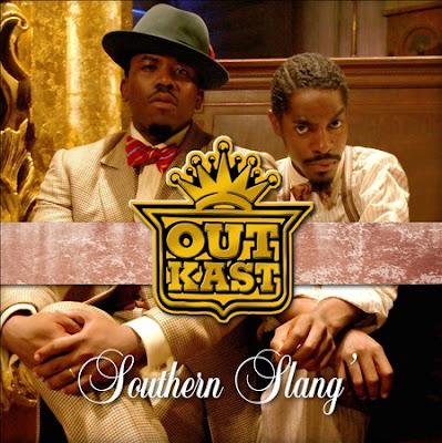 OutKast – Southern Slang (WEB) (2012) (320 kbps)