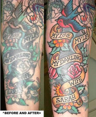 Cheerleaders style blog with some of the best tattoo artists for Tattoo shops in tennessee