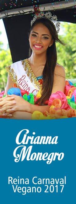 Reina Carnaval Vegano 2017
