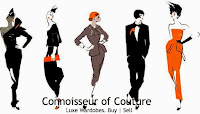 Connoisseur of Couture