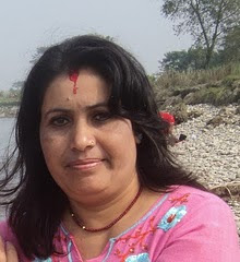 Tara Poudel - Program Coordinator in Chitwan