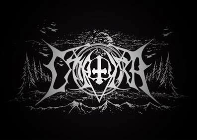 Criatura Band Symphonic Black Metal Bogor foto logo wallpaper